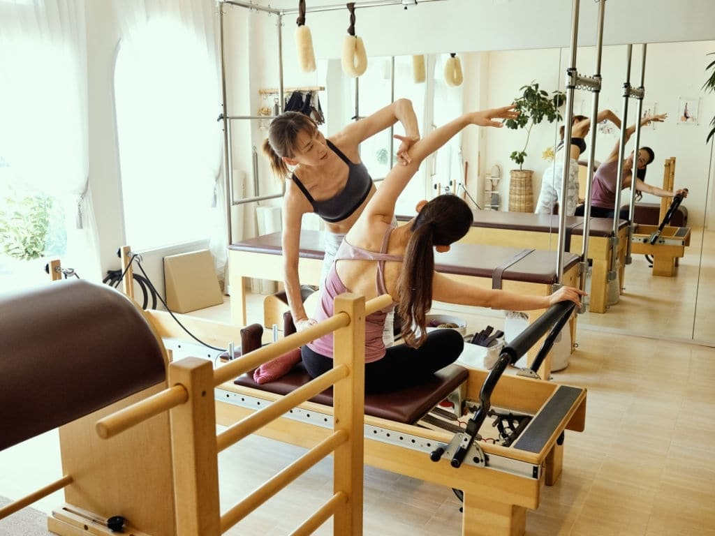 Influence of Pilates in Learning