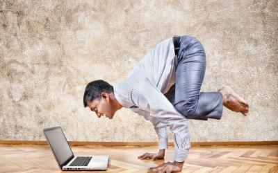 ¿De qué manera influye la práctica de yoga en el aprendizaje?