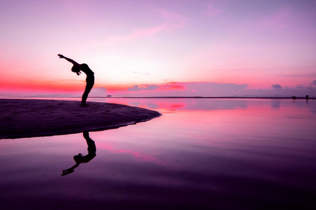 Yoga y el Rendimiento Académico