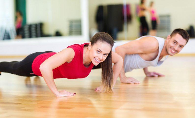 Actividad Física en el Aprendizaje