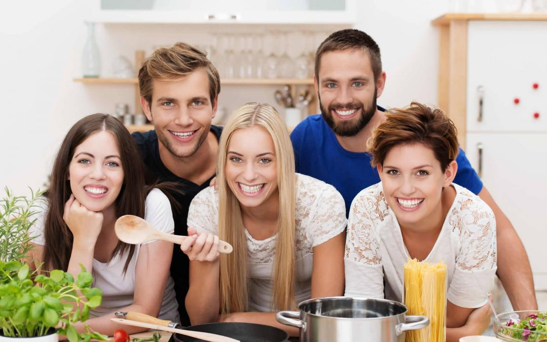 Importancia de la alimentación balanceada en la elaboración de la Tesis de Grado