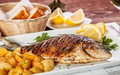 Influencia del pescado en el Aprendizaje