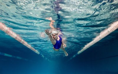 Benefits of swimming in learning