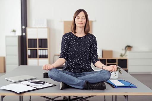 técnica de respiración