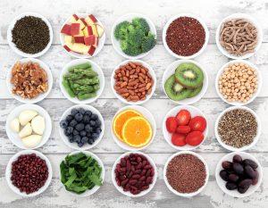 Alimentos potenciadores al Desarrollo Cognitivo