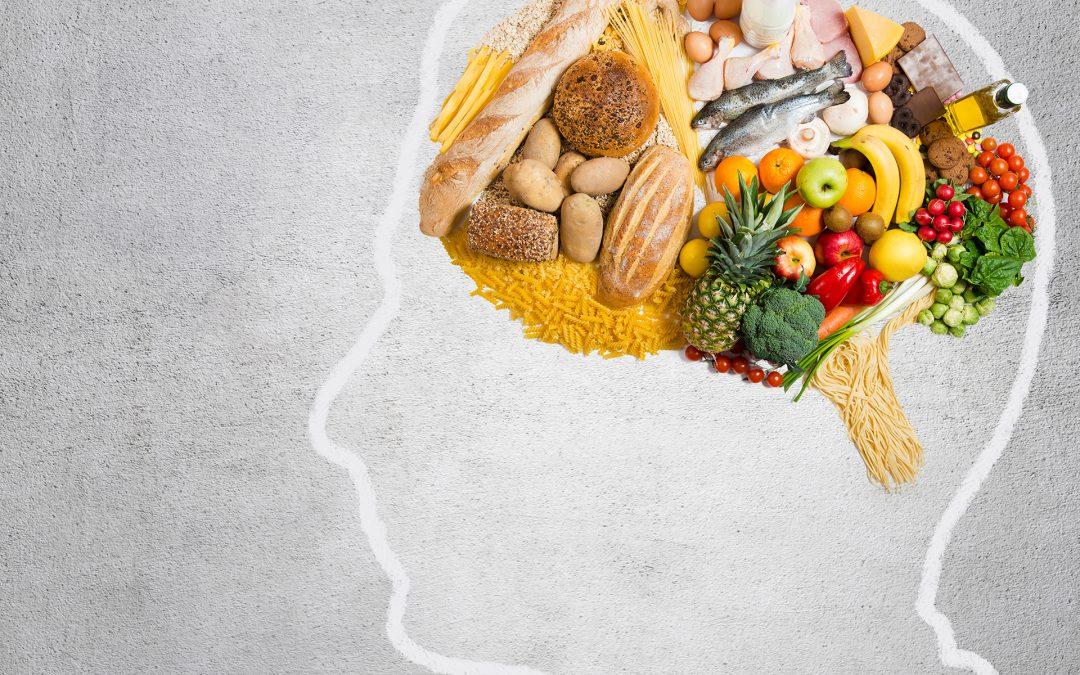 Foods that enhance Cognitive Development