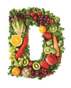 Vitamin D3 Advantages