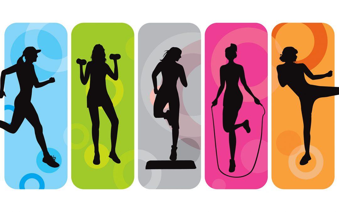 Como el ejercicio aerobico mejora la memoria y el aprendizaje en los jovenes