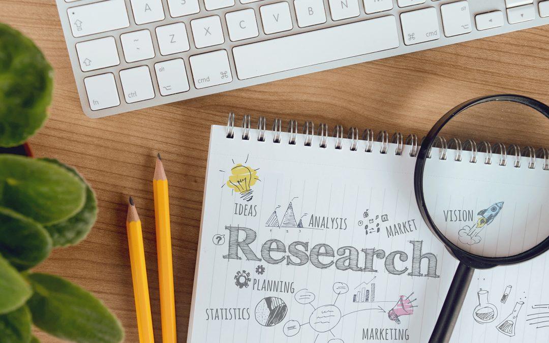 ¿Cómo realizar una investigación proyectiva?