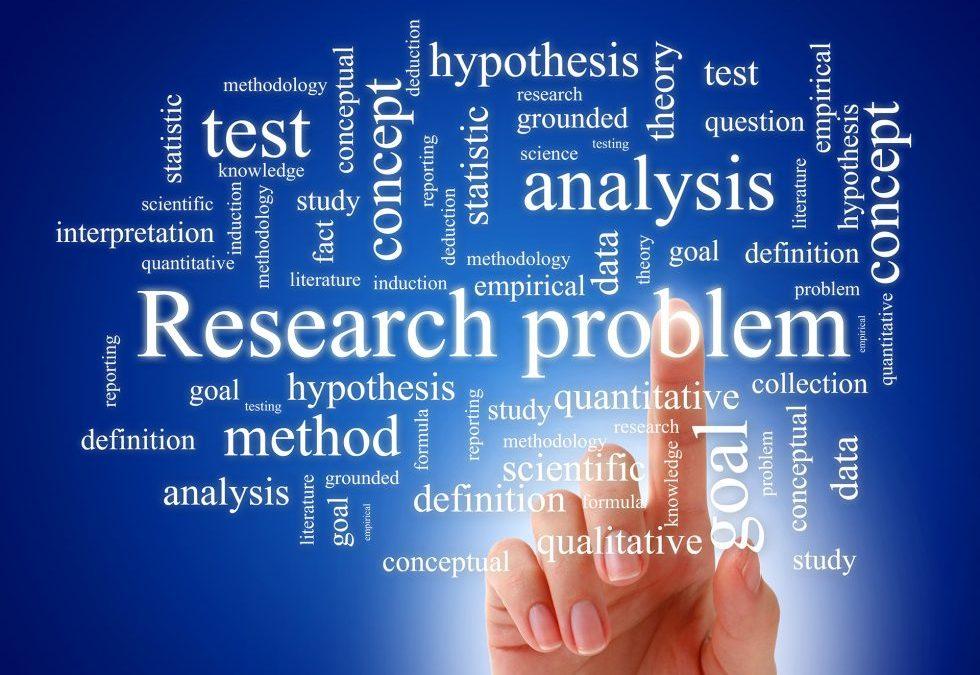 ¿Diferencia entre investigación cuantitativa e investigación cualitativa?