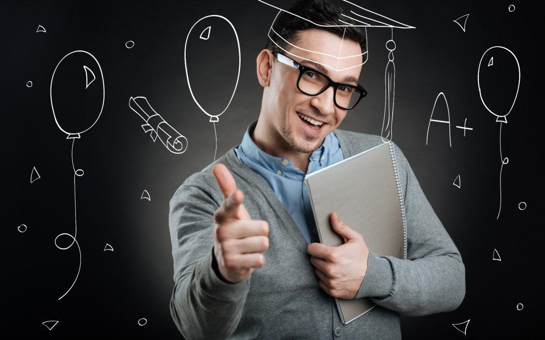¿Por qué el trabajo de investigación es importante para graduarse?